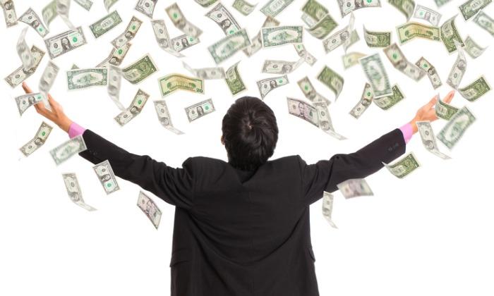 วิธีคนรวยส่วนใหญ่คิดต่างจากคนทั่วไป