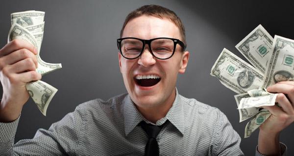 พลิกชีวิตคุณกลายเป็นคนรวยได้ในพริบตา
