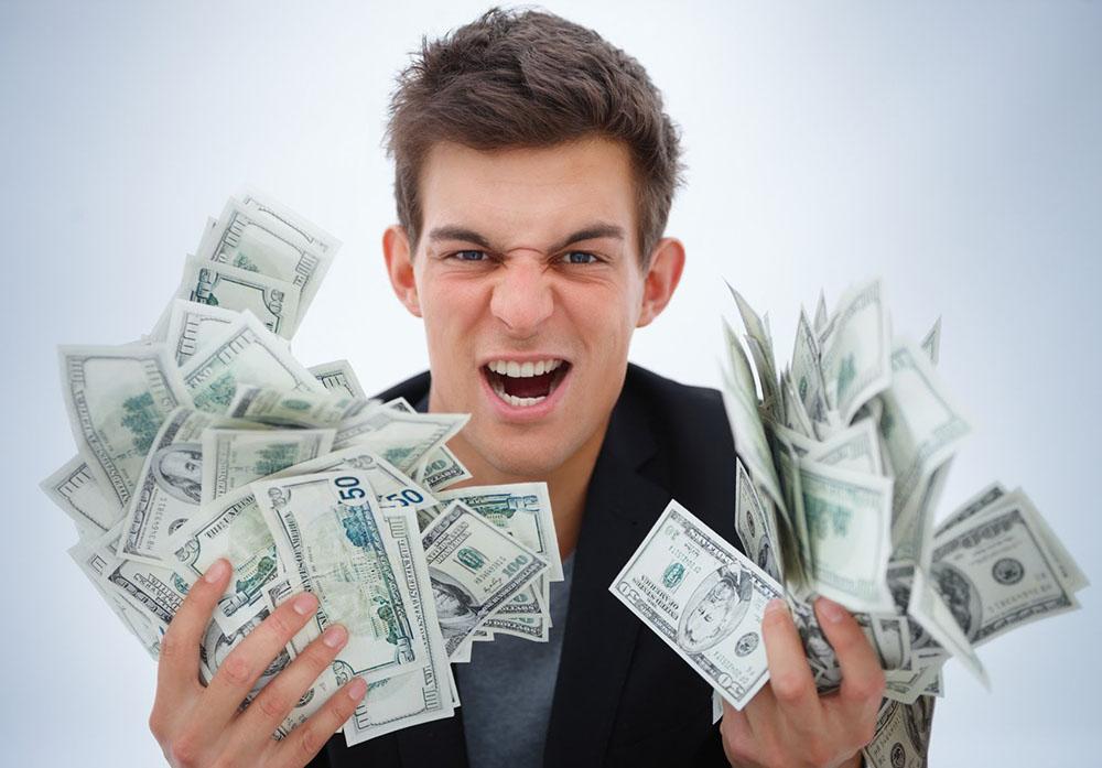 วิธีคิดคนรวยและคนจนต่างกันอย่างไร