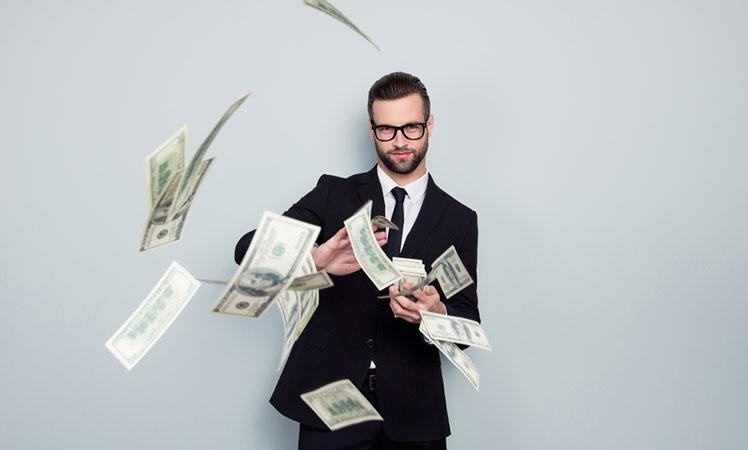 แนวคิดที่คนรวยและคนจนมีมุมมองแตกต่างกัน