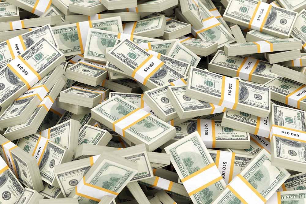 คนรวย บริหารเงินอย่างไร อยากรวยต้องคิด