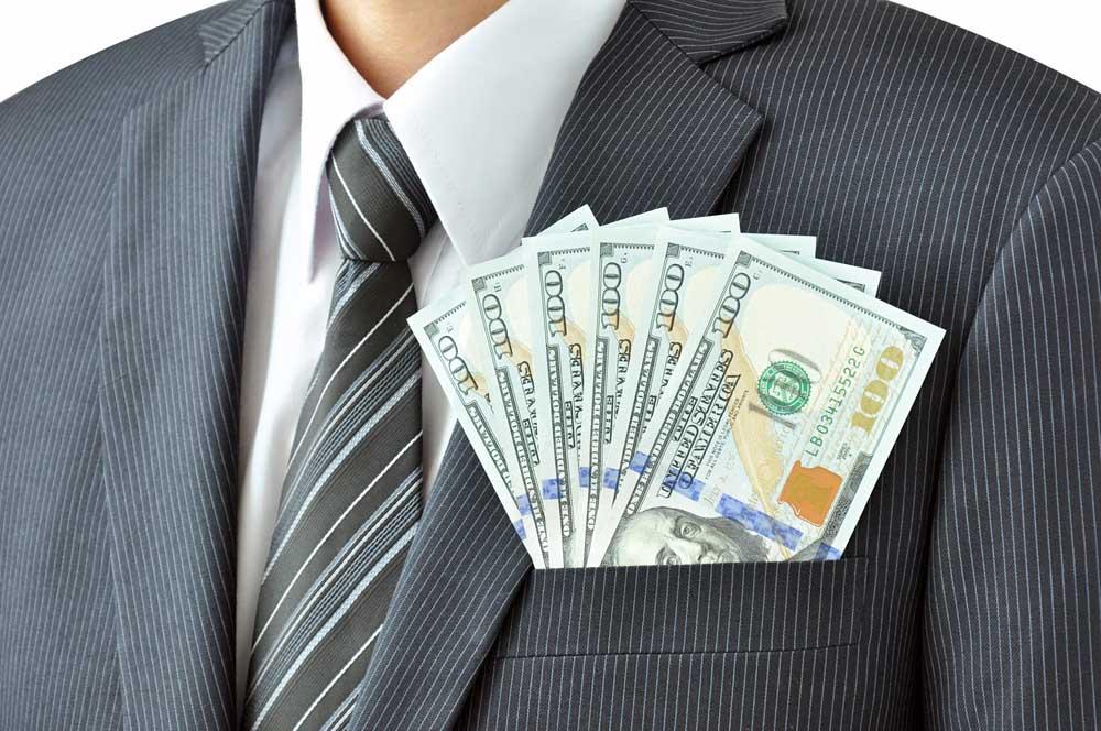 เทคนิคทำให้เปลี่ยนคุณคนเดิมเป็นคนที่รวยขึ้น