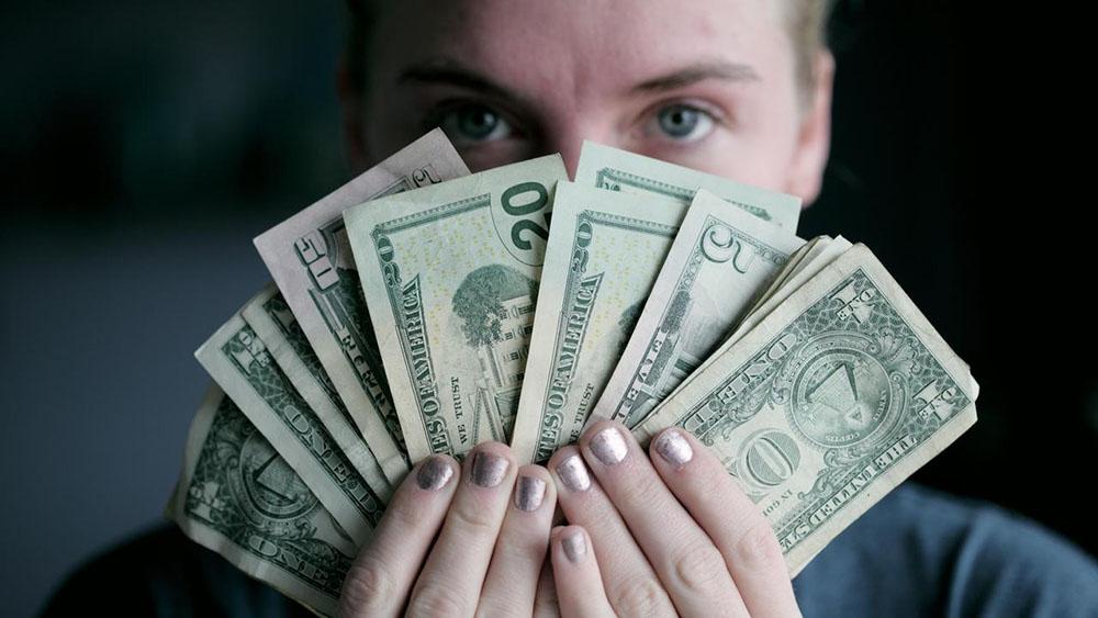 ก้าวสู่การเป็นคนรวยในแบบของตัวเอง