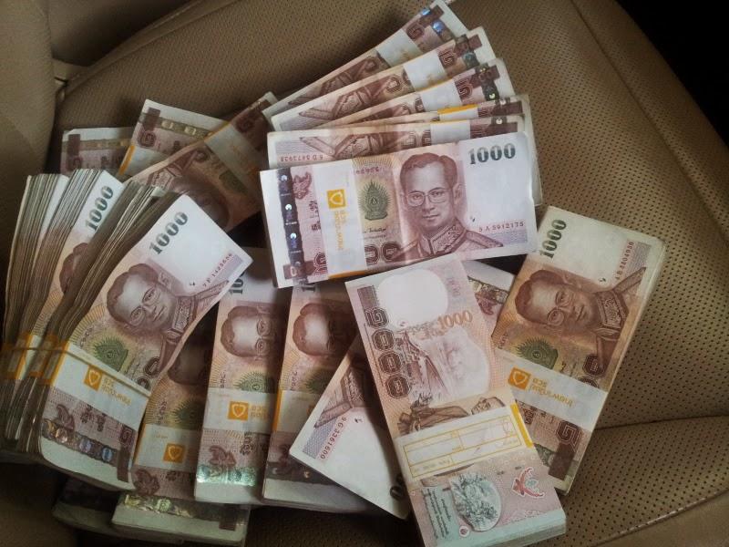 ความคิดเรื่องการเงินของคนรวย